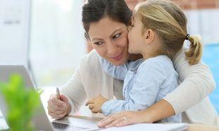 7 εικόνες-εμπειρίες που είναι γνώριμες στις εργαζόμενες μητέρες
