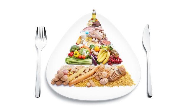 Δίαιτα και διατροφή: Διαφορές και συμβουλές