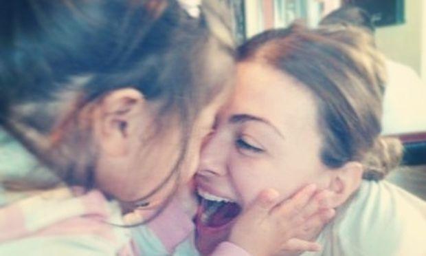Despoina's little stories: «Συγνώμη Έλενα…»