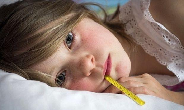 Πότε πρέπει να πάρει το παιδί αντιπυρετικό;