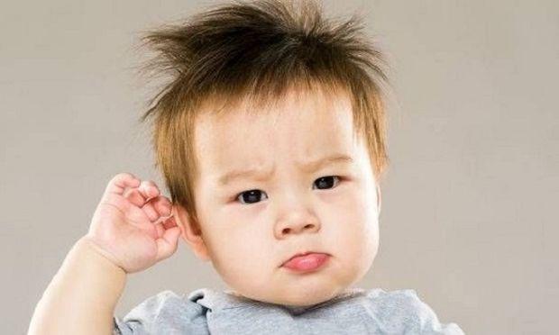 Τα ερεθίσματα που πρέπει να δεχθεί ο εγκέφαλος των παιδιών έως την ηλικία των 3 ετών