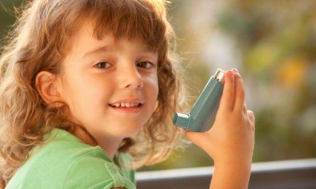 Γιατί τα παιδιά με άσθμα έχουν περισσότερες πιθανότητες να γίνουν παχύσαρκα;