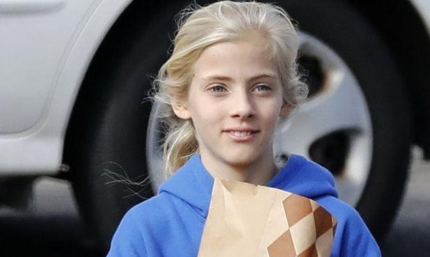 Αυτή είναι η κόρη της πιο αγαπητής και ακριβοπληρωμένης ηθοποιού του Χόλιγουντ