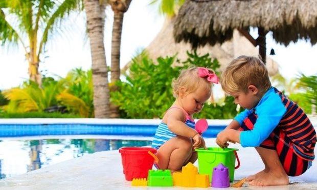 Παιδική παχυσαρκία: Οι καλοκαιρινές διακοπές και οι βρεφικές λοιμώξεις ...βλάπτουν!