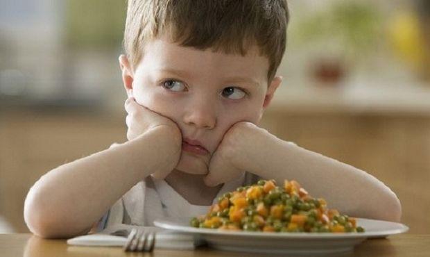 Πώς θα καταφέρουμε ένα παιδί να φάει όταν δεν έχει όρεξη;