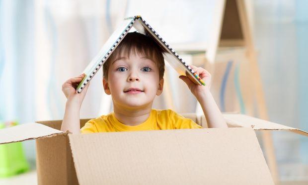 Δημιουργική απασχόληση στο σπίτι  Τα «έξυπνα» δώρα που θα ενθουσιάσουν τα  παιδιά σας ca394d3beae