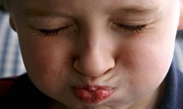 Πρακτικές συμβουλές αν το παιδί σας κρατάει την αναπνοή του