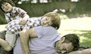 15 πράγματα που οι μπαμπάδες κάνουν καλύτερα από τις μαμάδες