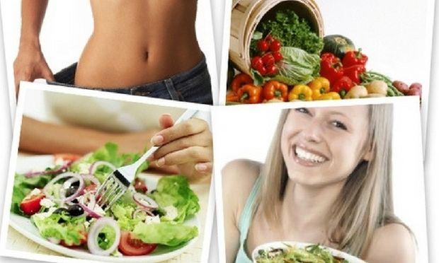 Δίαιτα DASH: Ακολουθήστε την υγιεινή δίαιτα με τα θεαματικά αποτελέσματα