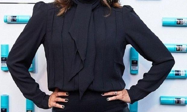 Μήπως η ηθοποιός είναι έγκυος και το κρύβει;