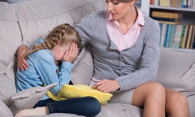 «Για σένα γονέα που το παιδί σου βλέπει ψυχολόγο...»