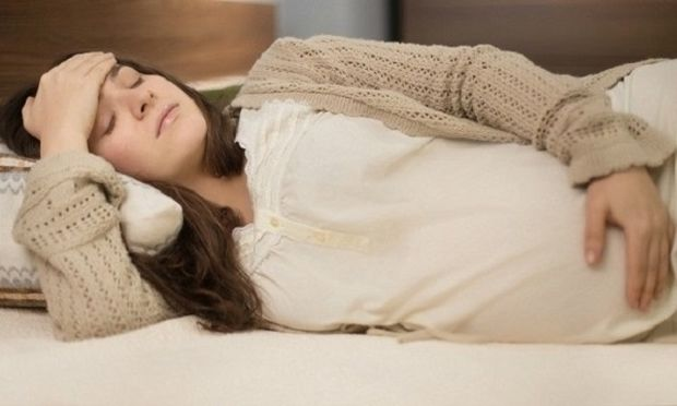 Εγκυμοσύνη και ναυτία: Καταπολεμήστε τη με τους παρακάτω τρόπους