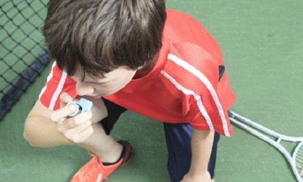 Ποια αθλήματα συνυπάρχουν καλύτερα με το άσθμα;