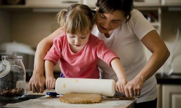 6 πράγματα που συνειδητοποίησα ότι δεν θέλω να κάνω με τα παιδιά μου