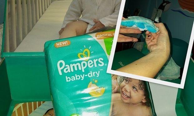 «Πού πήγαν τα τσισάκια;», οι συντάκτριες του Mothersblog, είπαν «Ναι» στο Baby Dry Test