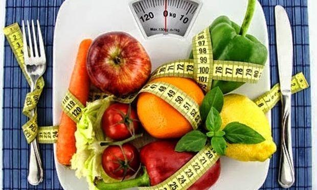 Φαγητά για δίαιτα: Light επιλογές με λίγες θερμίδες