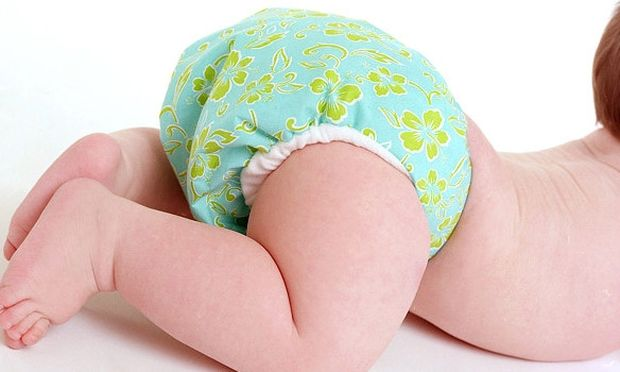 Συγκάματα μωρών: Τι προκαλεί το σύγκαμα και τι μπορείτε να κάνετε