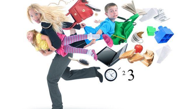 Τι κάνουμε όταν ένα παιδί του δημοτικού αργοπορεί στο σχολείο