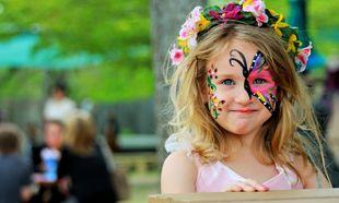 Παιδιά: Τι να προσέξετε και τι να αποφύγετε τις απόκριες
