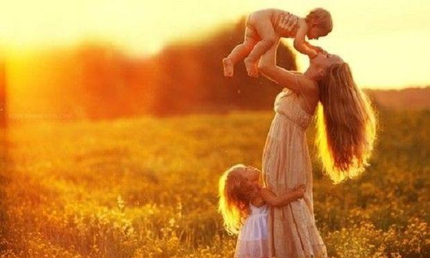 Όσα περισσότερα παιδιά αποκτά μια γυναίκα, τόσο μεγαλύτερος είναι ο κίνδυνος αρρυθμίας