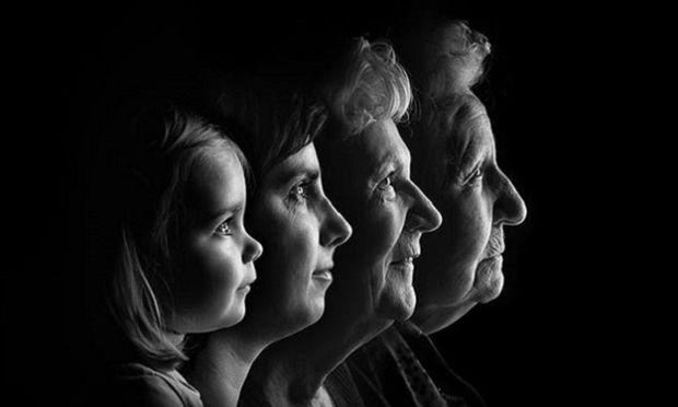 10 οικογενειακά πορτρέτα που ξεχωρίζουν
