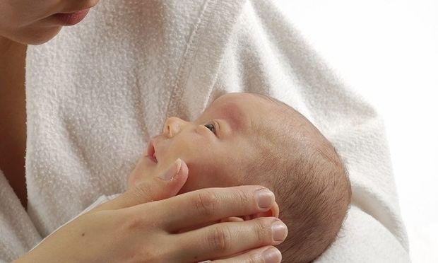 Από τι κινδυνεύουν τα πολύ λιποβαρή μωρά