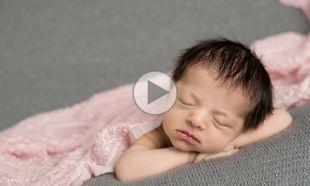 Μύθος ή αλήθεια; Η μαμά έχει καούρες... το μωρό βγάζει μαλλιά! (vid)