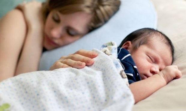 Τι πρέπει να γνωρίζουν οι γονείς του νεογέννητου (μετά από μια δύσκολη μέρα)