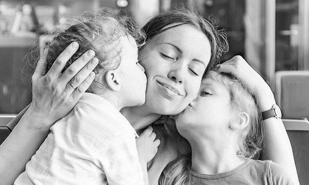 Γιατί οι γονείς θέλουν τέλεια παιδιά ενώ οι ίδιοι δεν είναι;