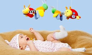 Με ποια αντανακλαστικά γεννιούνται τα μωρά;