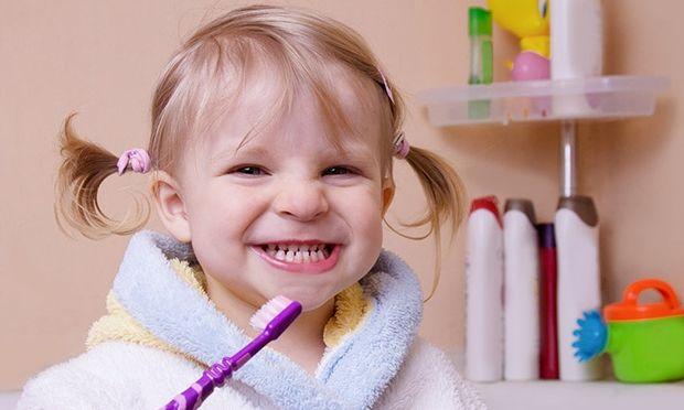 Στοματική υγιεινή παιδιού: Όταν οι ιώσεις προκαλούν, ξηροστομία, μυκητιάσεις και στοματίτιδα