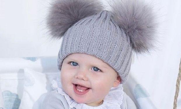 Γνωρίστε το μωρό με τους 200.000 ακολούθους στο Instagram