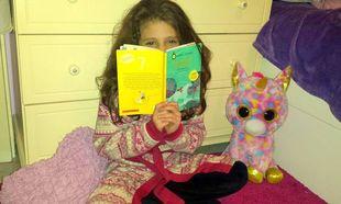 «Ζητείται άλογο για αμαζόνα», ένα βιβλίο για δυναμικά κορίτσια αλλά και αγόρια