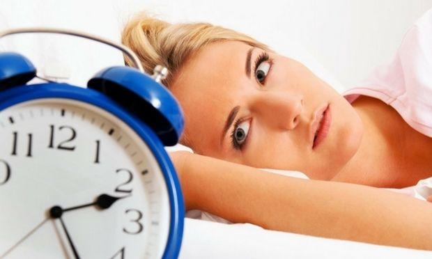 Αϋπνία: Έτσι θα την καταπολεμήσετε