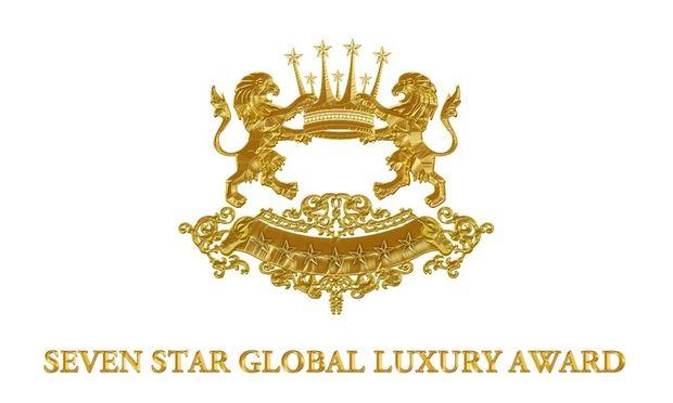 2017 08:02  Τα Seven Stars Luxury Hospitality and Lifestyle Awards ανακοινώνουν την τελετή του 5ου Ετήσιου Γκαλά