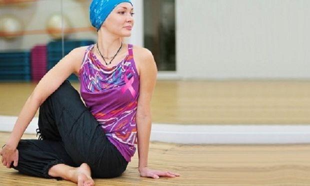 Γιατί η σωματική άσκηση είναι η καλύτερη «ασπίδα» ενάντια στην επανεμφάνιση του καρκίνου του μαστού