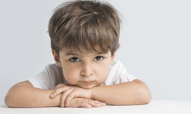 Αντιμετωπίζονται τα παιδικά τικ;