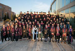 37η Τελετή Αποφοίτησης: «Θέλει Αρετή και Τόλμη η Παιδεία» το απόσταγμα των 40 χρόνων δυναμικής παρουσίας του Mediterranean College