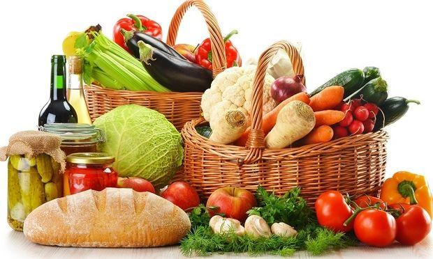 Πρόγραμμα υγιεινής διατροφής: Δε θέλει κόπο, θέλει οργάνωση