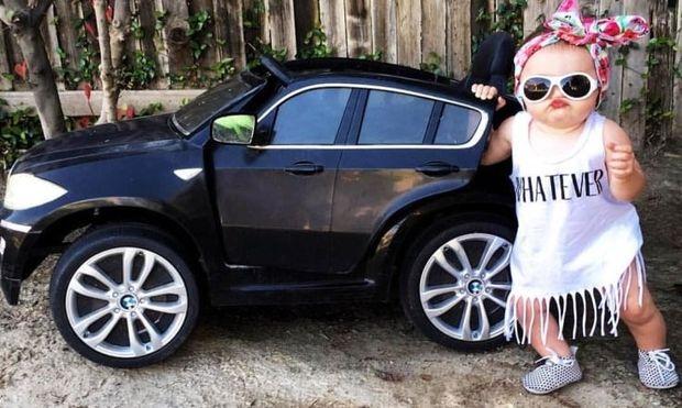 20 υπέροχες φωτογραφίες με παιδιά που σίγουρα είναι πιο cool από εσένα