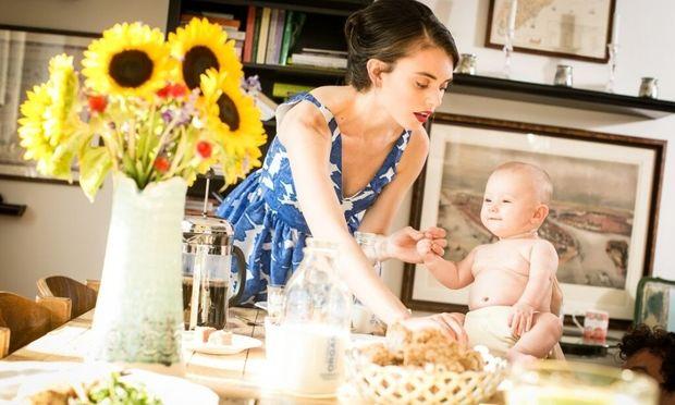 Παιδί και διατροφή: Πόσα και ποια δημητριακά μπορεί να καταναλώνει την ημέρα ανά ηλικία