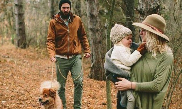 Ποιους άνδρες προτιμούν οι γυναίκες για οικογένεια;