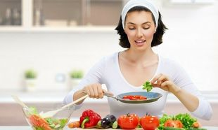 Χρήσιμες συμβουλές για υγιεινή διατροφή χωρίς στερήσεις