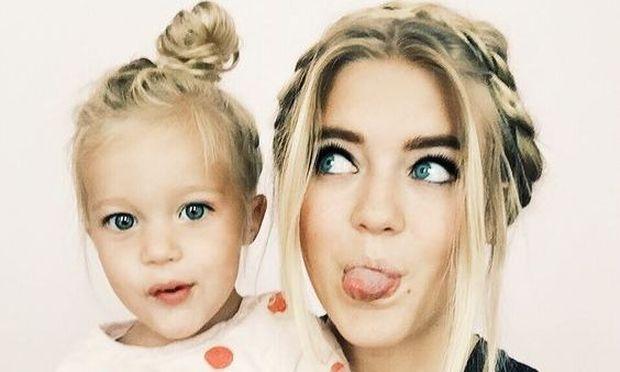 10 λόγοι που κάνουν μια θεία που δεν έχει ακόμη παιδιά αξιολάτρευτη