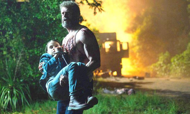 «Logan»: Επιτρέπεται τα παιδιά να βλέπουν βία στο σινεμά;