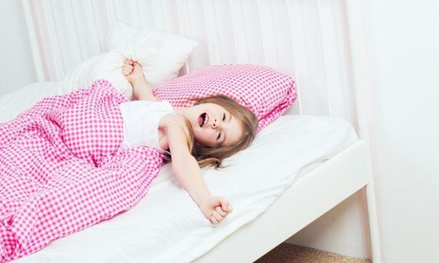 Πότε ένα παιδί πρέπει να μετακινηθεί από την κούνια στο κρεβάτι