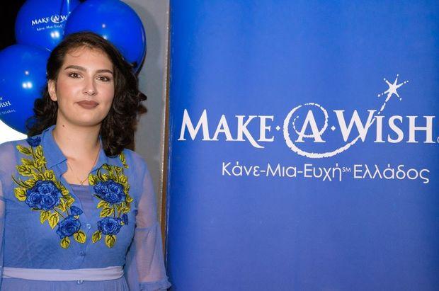 Γεωργία, 16… «Εύχομαι να κάνω ένα ντοκιμαντέρ της εμπειρίας μου με τον καρκίνο!»-Ο Γυάλινος Δράκος» βραβεύεται στο 19ο Φεστιβάλ Ντοκιμαντέρ Θεσσαλονίκης