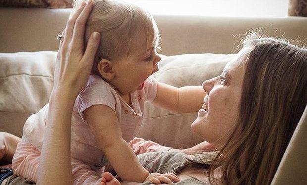 5 σημάδια που δείχνουν ότι είστε έτοιμη για ακόμα ένα παιδί