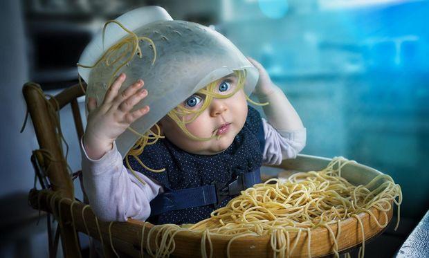 Διατροφή μωρού: 2ο εξάμηνο της ζωής-Εισαγωγή συμπληρωματικών τροφών