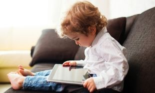Με διαβήτη κινδυνεύουν τα παιδιά που είναι μπροστά σε μια οθόνη για 3 και πλέον ώρες